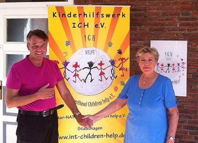 """""""Mutter Beimer"""" bei ICH – Marie-Luise Marjan zu Gast"""
