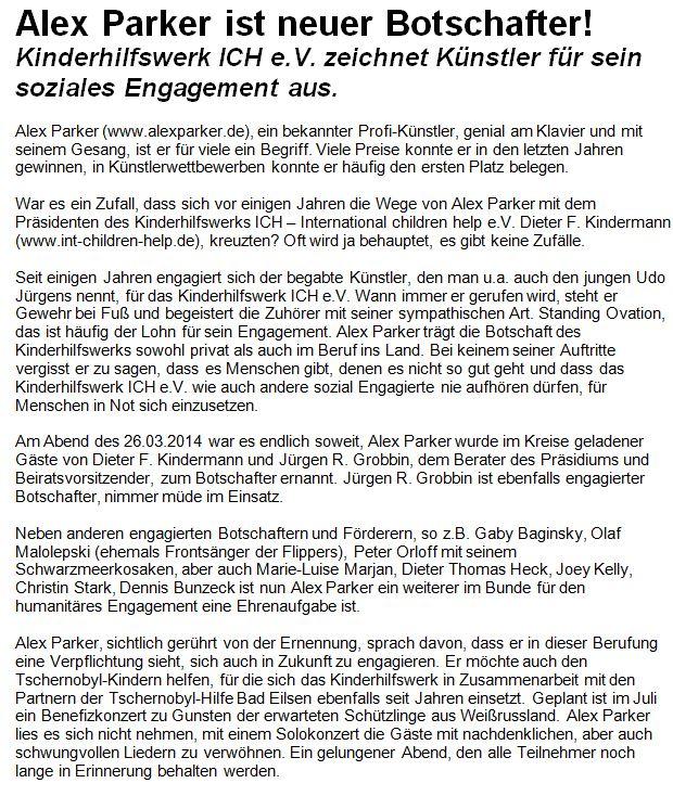 2014-03-31 Alex Parker ist neuer Botschafter Bild 2