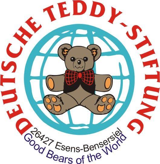 Deutsche Teddy Stiftung Logo
