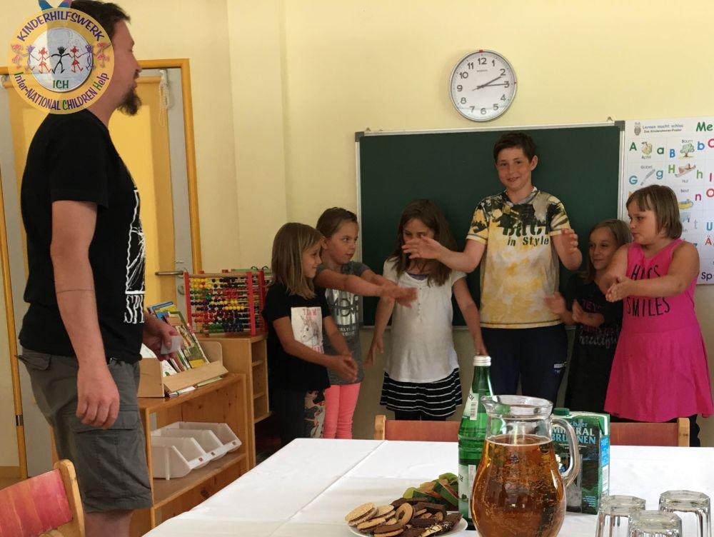 Neubrandenburger Kinder werden seit Jahren gefördert