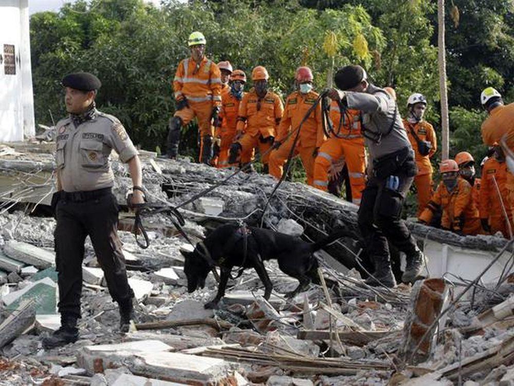Hilfs-Aufruf von unseren Bali-Botschaftern Hans & May Jablonski