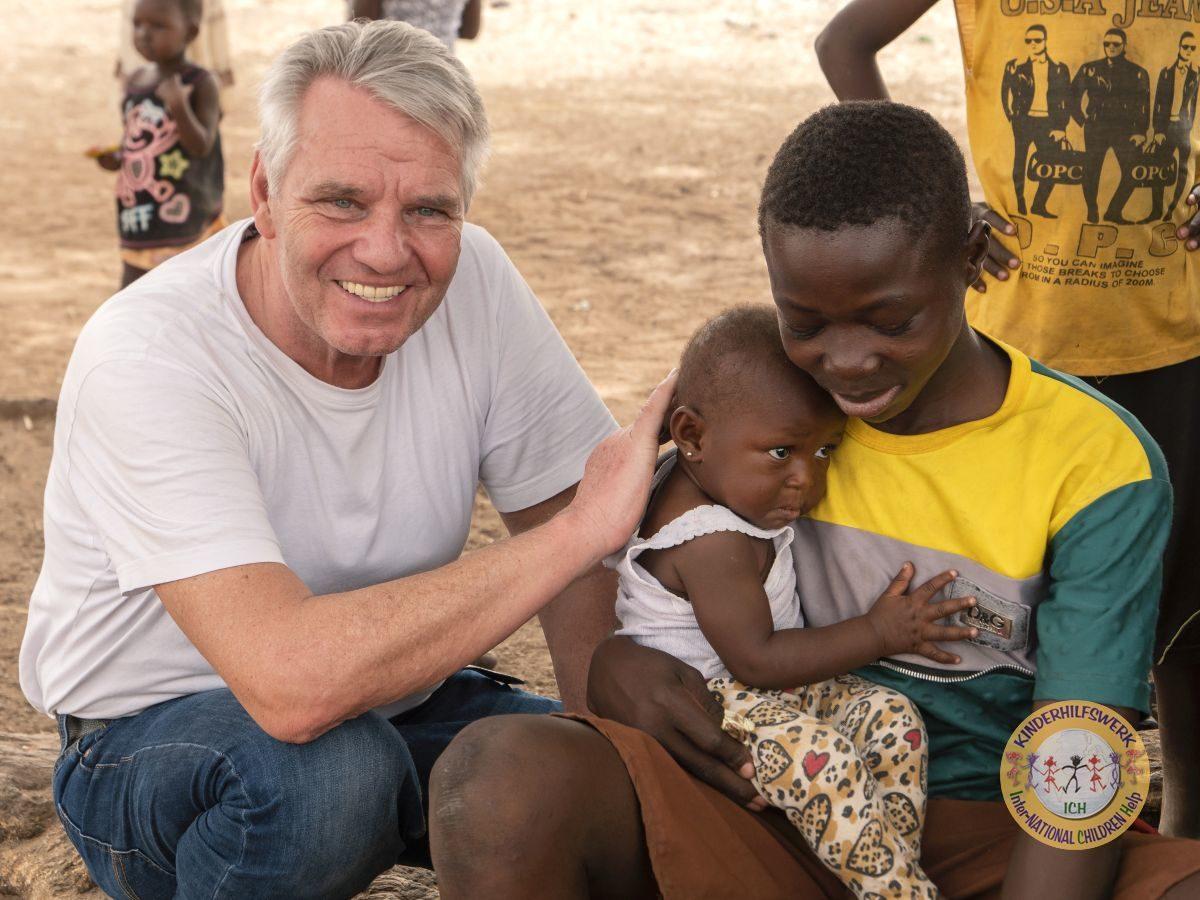 ICH e.V. Delegationsreise – Eine Woche Ghana