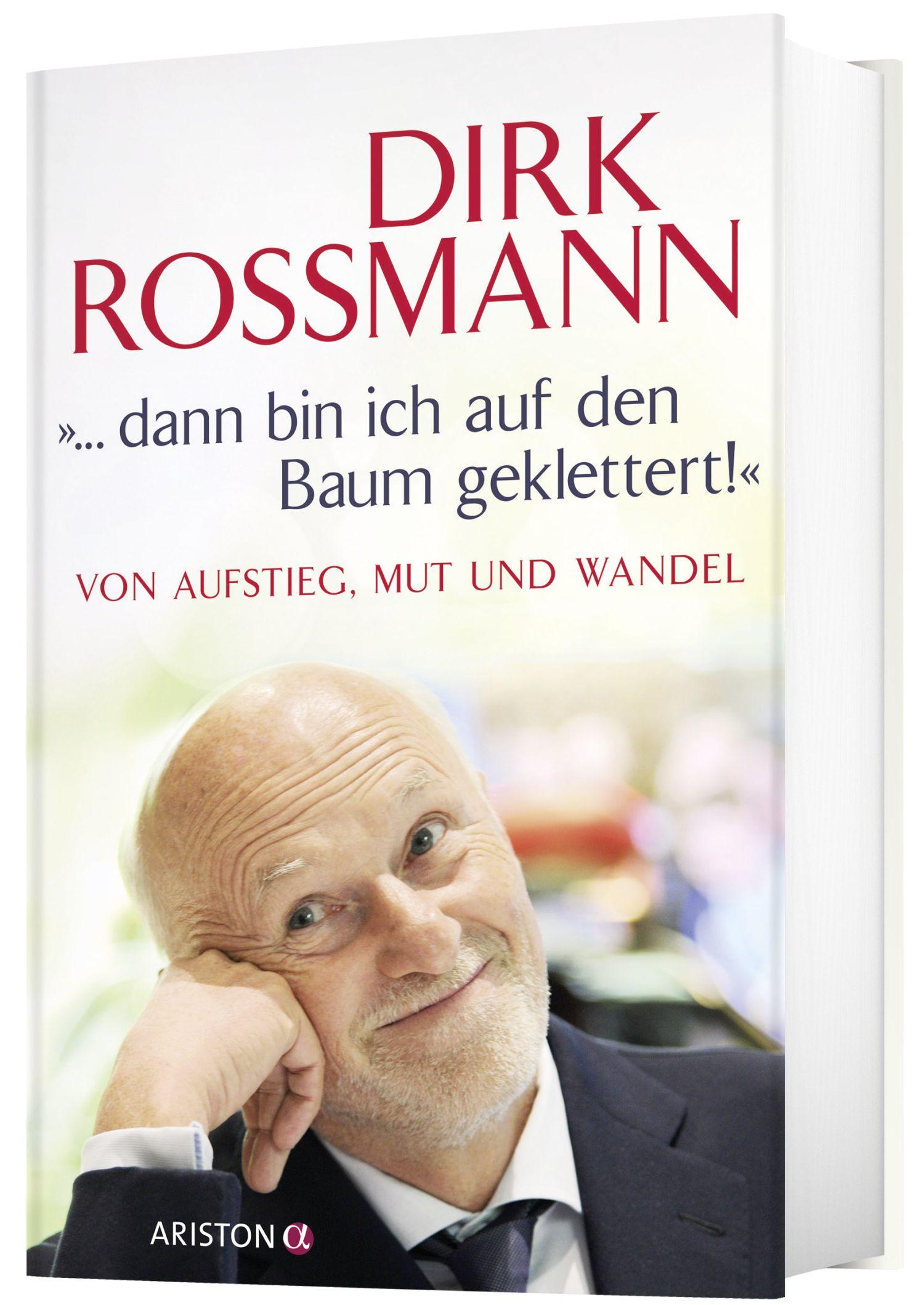Rossmann Bücher Bestseller