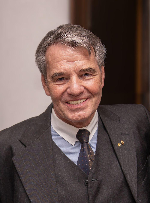 Radiointerviews mit Dr. Dieter Kindermann (ICH e.V.)