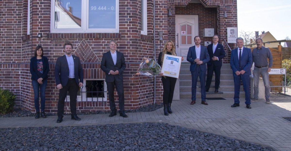 """Radost Bokel – Schauspielerin """"Momo"""" – wird Botschafterin"""